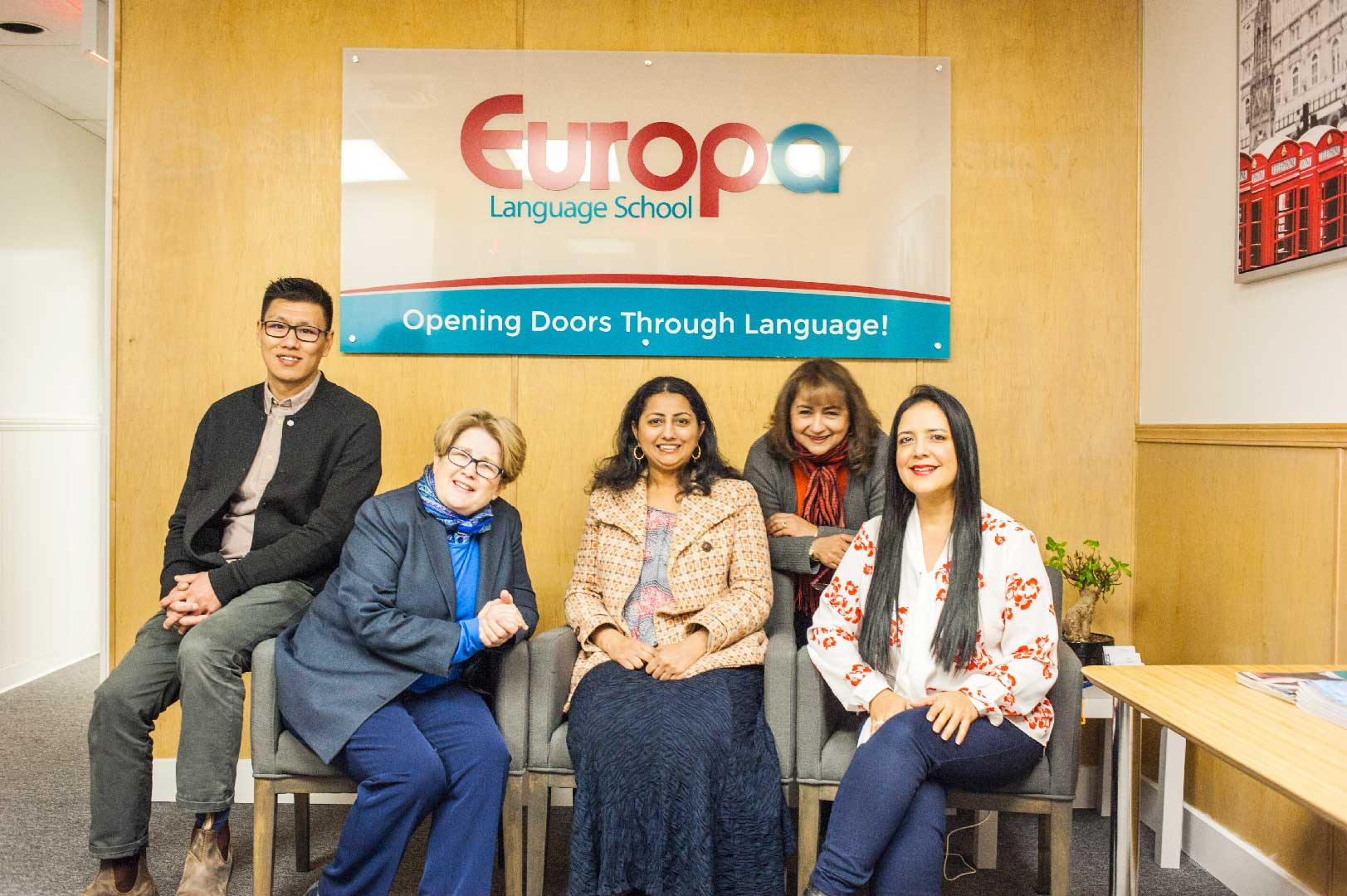 about europa language school coquitlam